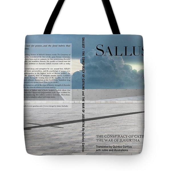Sallust Cover Tote Bag