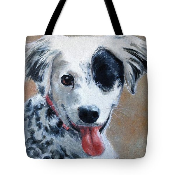Sally Tote Bag by Diane Daigle