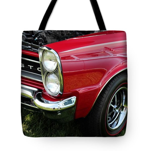 Sally II Tote Bag