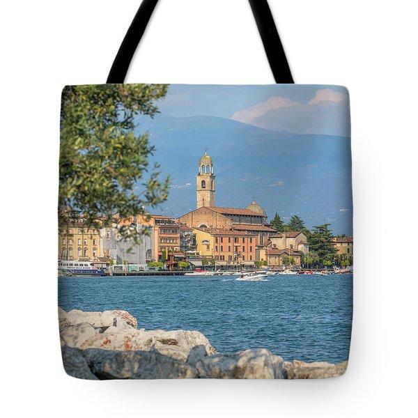 Salo - Italy Tote Bag