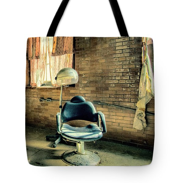 Salon Tote Bag