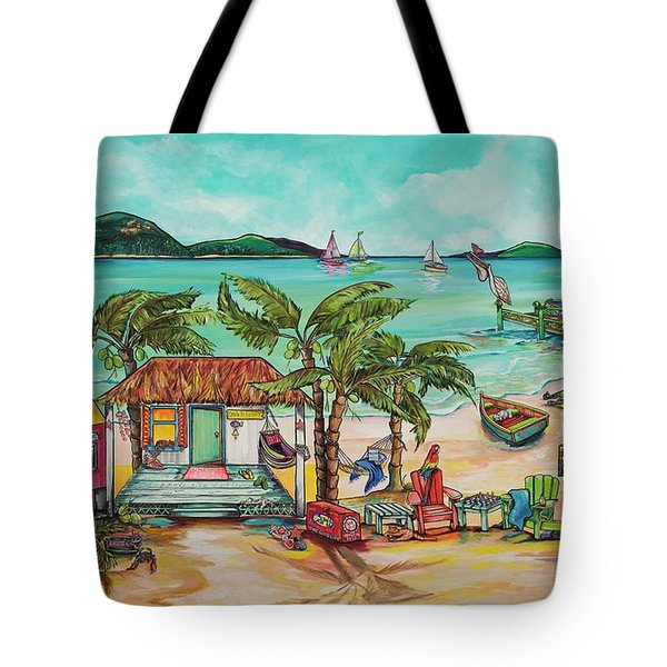 Salty Kisses And Star Fish Wishes Tote Bag