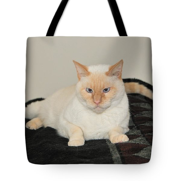 Sam I Am Tote Bag
