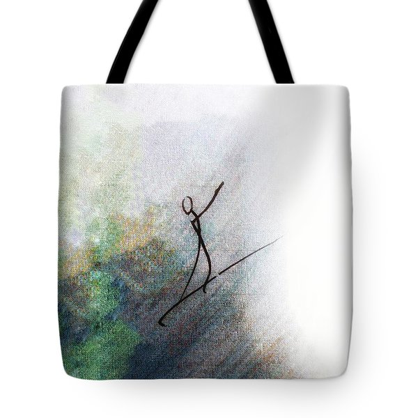 Samba Tote Bag