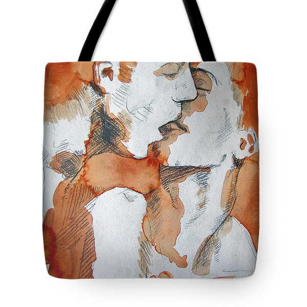 Same Love Tote Bag