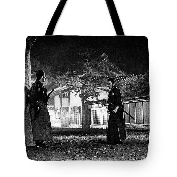 Samjuro Tote Bag