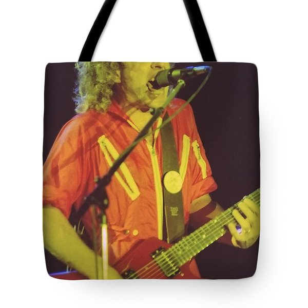 Sammy Hagar 1 Tote Bag