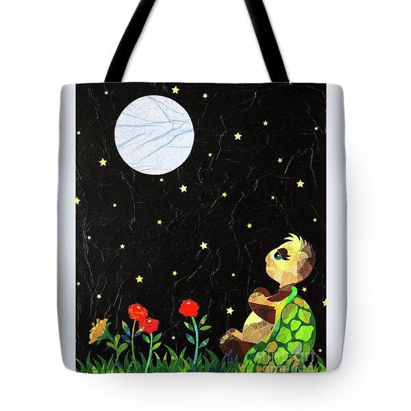 Sammy's Solitude Tote Bag