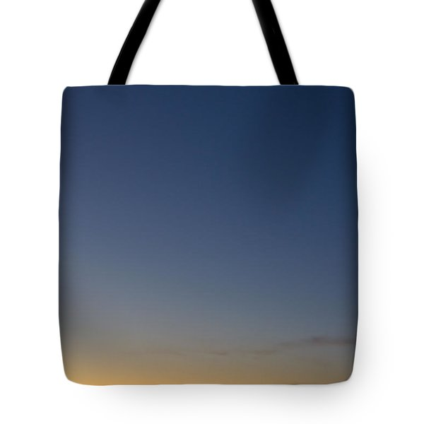 San Diego Dawn Tote Bag