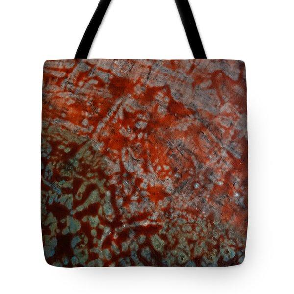 Sand And Sea II Tote Bag