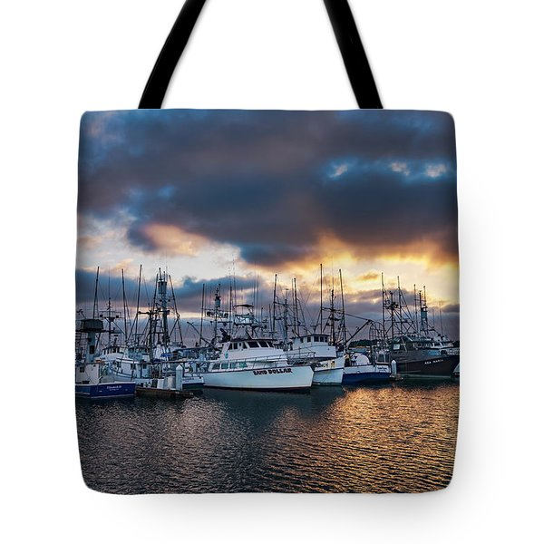 Tote Bag featuring the photograph Sand Dollar by Dan McGeorge