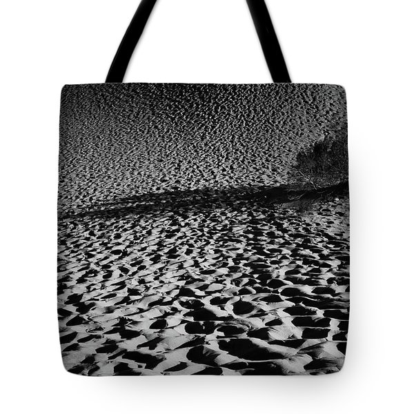 Tote Bag featuring the photograph Sand Dune by Catherine Lau