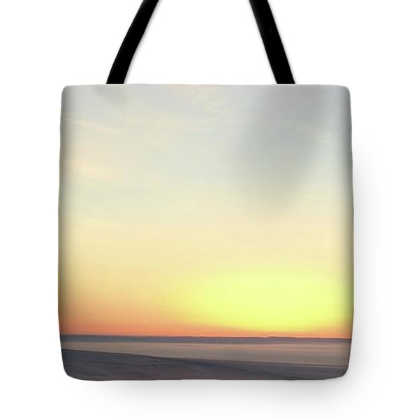 Sand Painting 3 Tote Bag