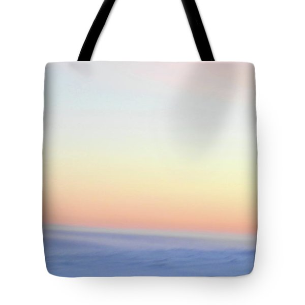 Sand Painting 4 Tote Bag