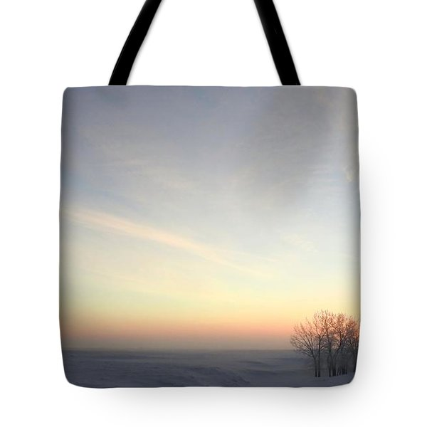 Sand Painting 5 Tote Bag