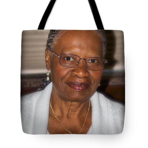 Sanderson - 4534.2 Tote Bag by Joe Finney