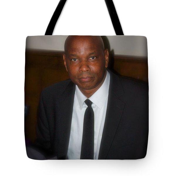 Sanderson - 4536.2 Tote Bag