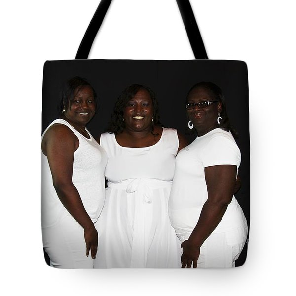 Sanderson - 4569 Tote Bag by Joe Finney