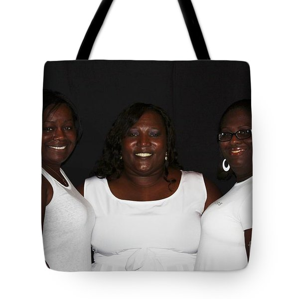 Sanderson - 4570 Tote Bag