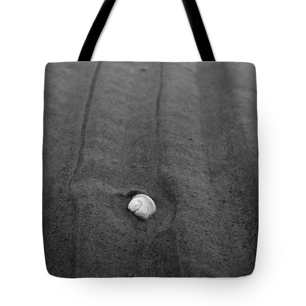 Tote Bag featuring the photograph Sandlines by Jouko Lehto