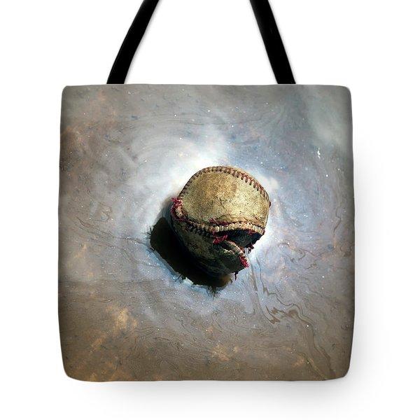 Sandlot Tote Bag