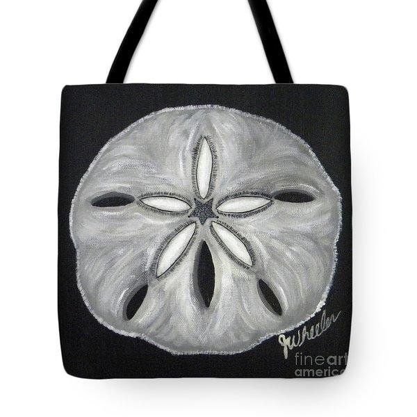 Sandollar Tote Bag