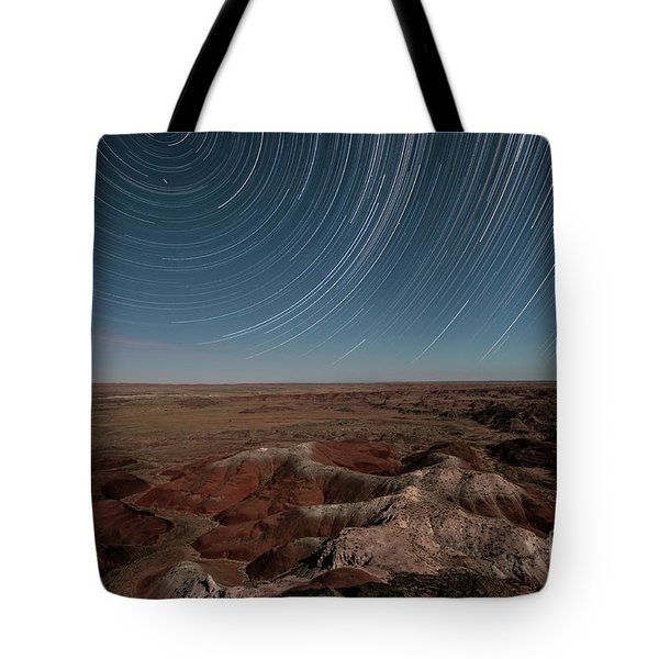 Tote Bag featuring the photograph Sands Of Time by Melany Sarafis
