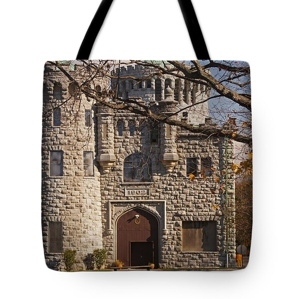 Sands Point 3 Tote Bag