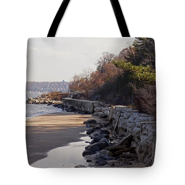 Sands Point Shore 2 Tote Bag