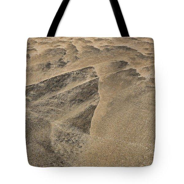 Sandscape Tote Bag