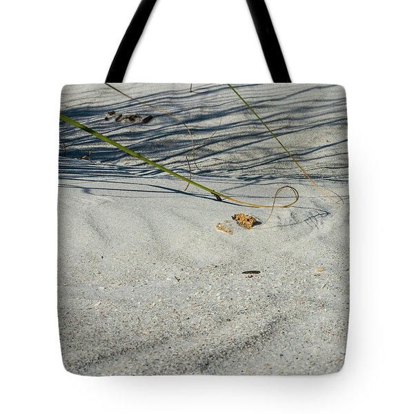 Sandscapes Tote Bag