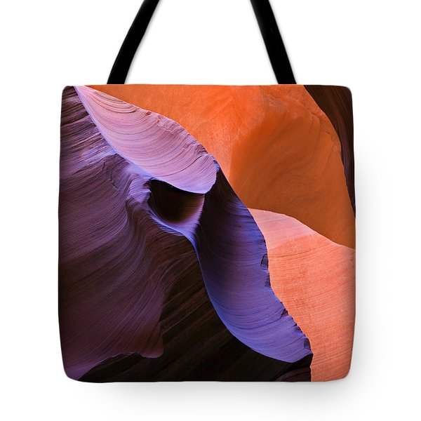 Sandstone Apparition Tote Bag