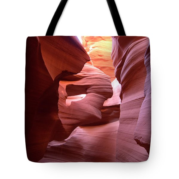 Sandstone Art Tote Bag by Paul Cannon
