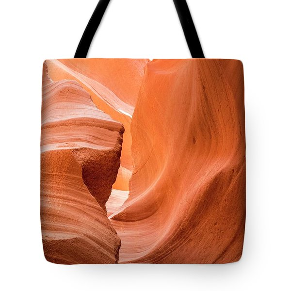 Sandstone Swirls  Tote Bag