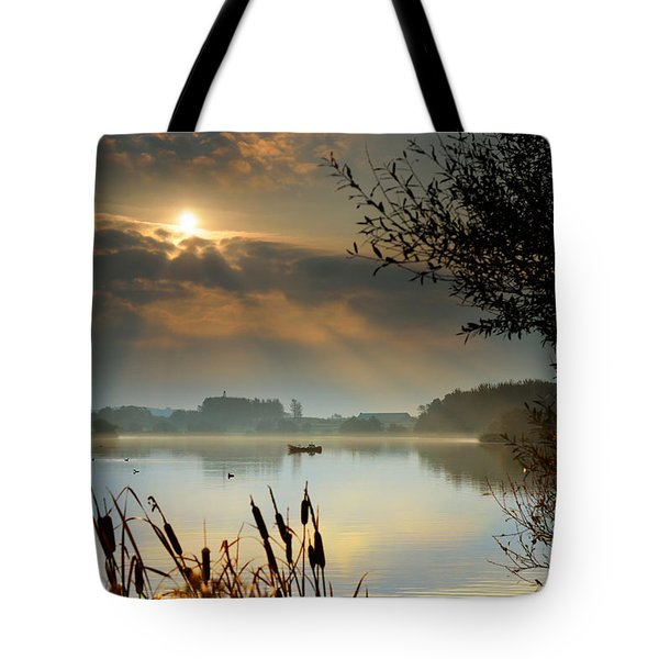 Sandy Water Park 1 Tote Bag
