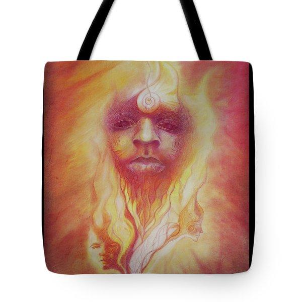 Sango Tote Bag