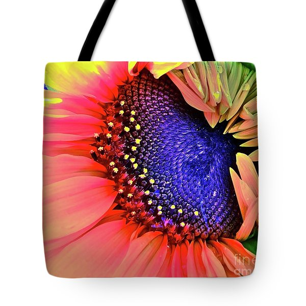 Sangria Tote Bag by Gwyn Newcombe