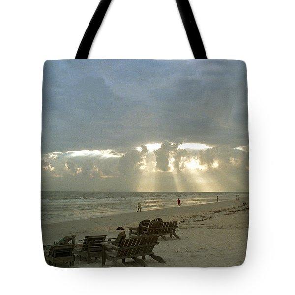 Sanibel Island Fl Tote Bag