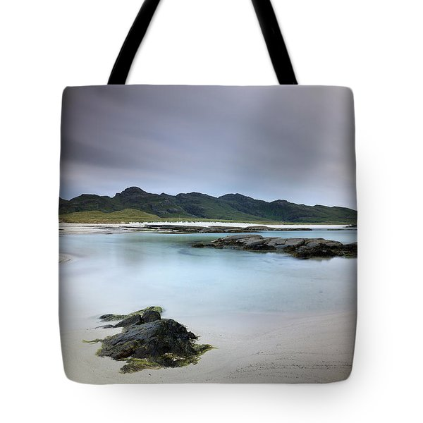 Sanna Bay Tote Bag