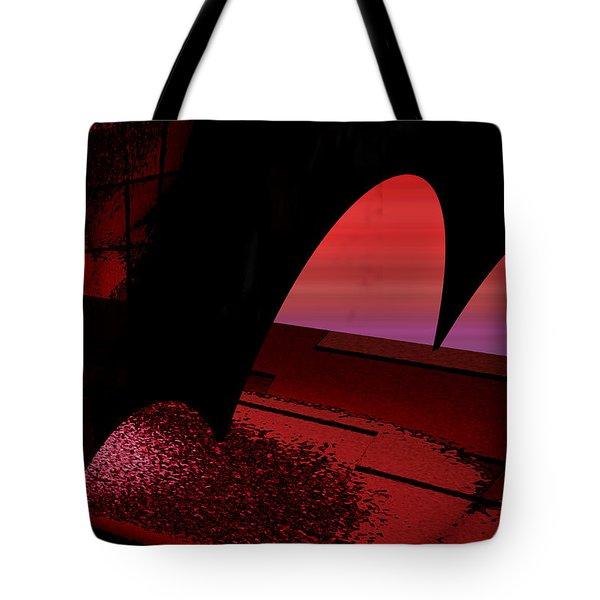 Sans Titre 1310 Tote Bag