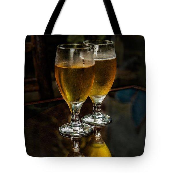 Santa Elena Beers Tote Bag