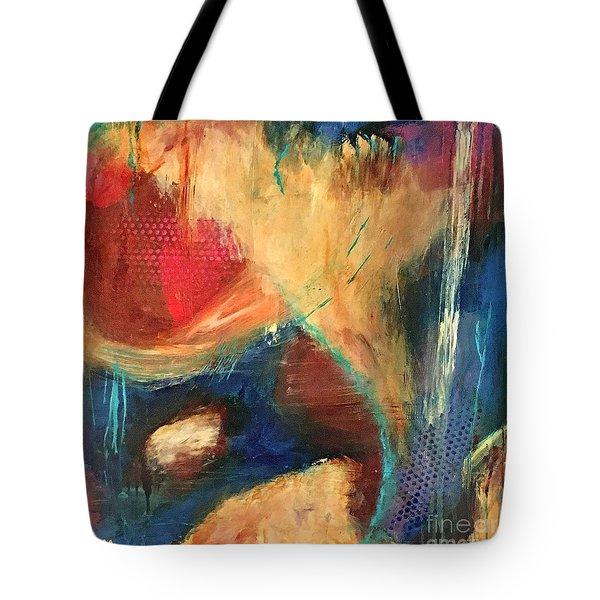 Santa Fe Dream Tote Bag