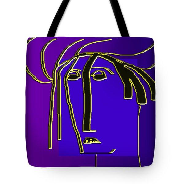 Santal Tote Bag