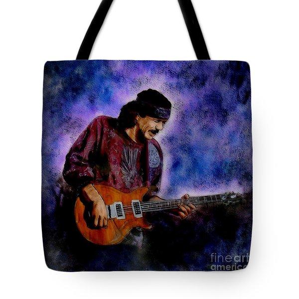 Santana Tote Bag by Betta Artusi