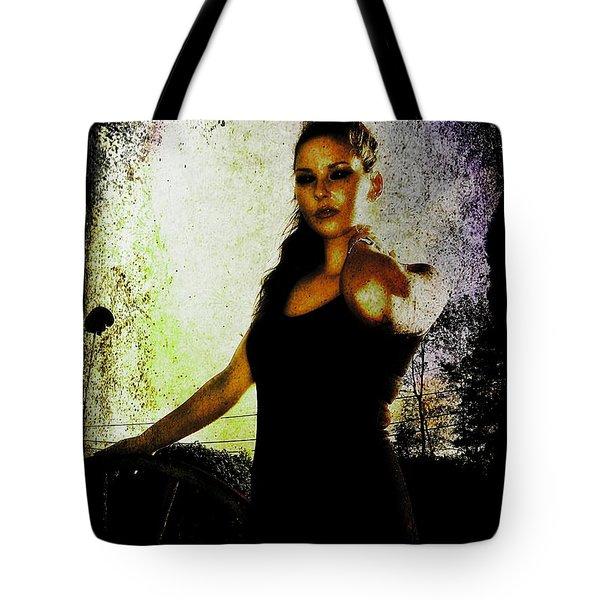 Sarah 1 Tote Bag