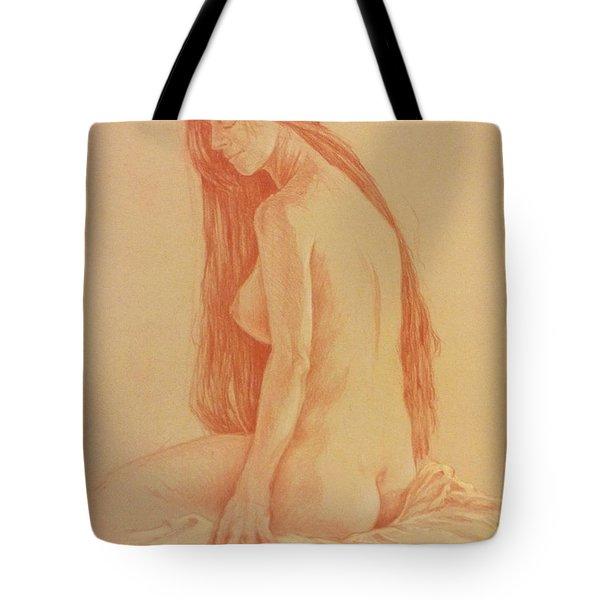 Sarah #2 Tote Bag