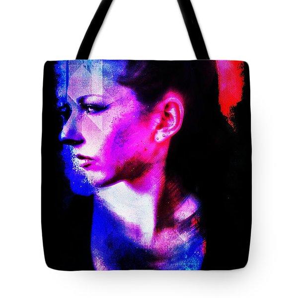 Sarah 2 Tote Bag