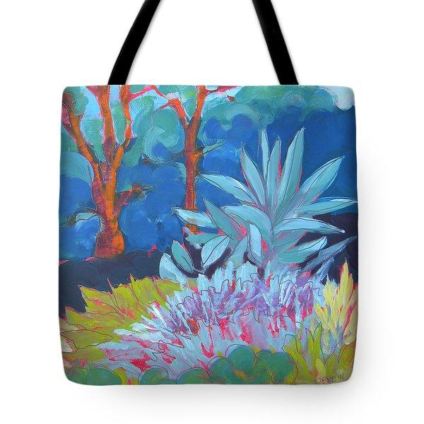 Sarris' Garden 3 Tote Bag