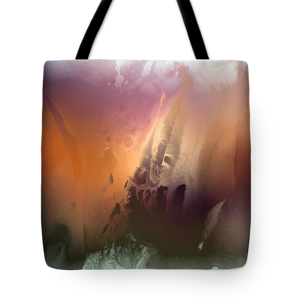 Master Of Illusions Tote Bag