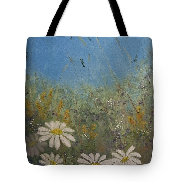 Savage Garden Tote Bag